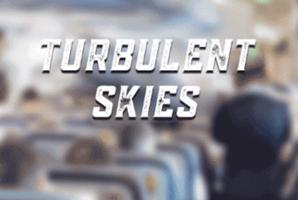 Квест Turbulent Skies