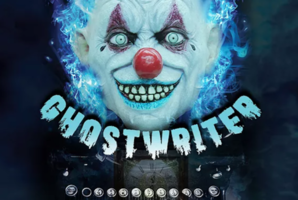 Квест Ghostwriter