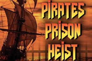 Квест Pirates Prison Heist