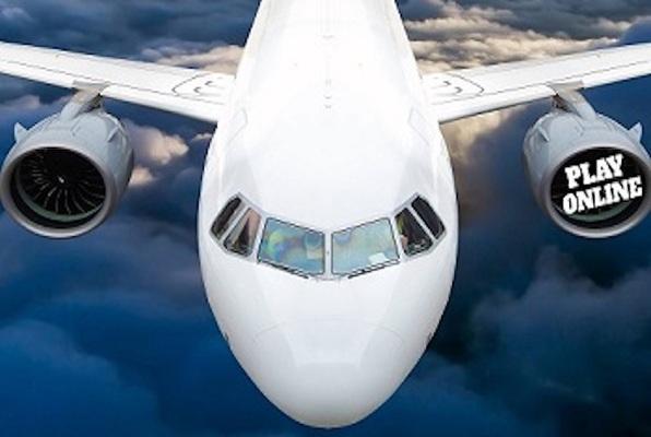 Flight 9032 Murder Mystery Online
