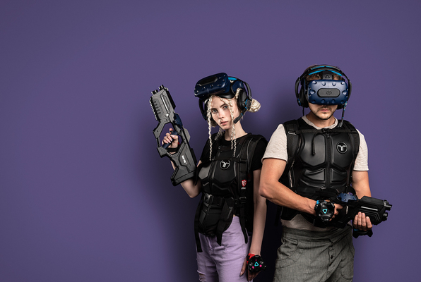 Shmooter VR