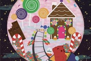 Квест Candy Coaster