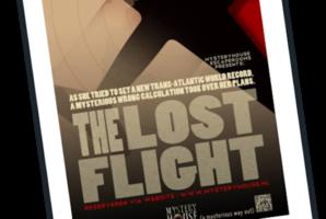 Квест The Lost Flight