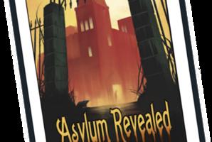 Квест Asylum Revealed
