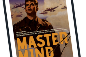 Квест Master Mind