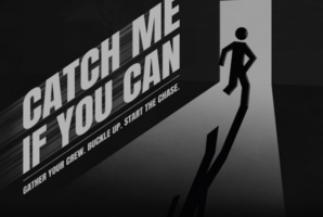 Квест Catch Me if You Can