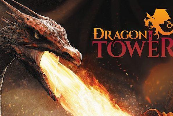 Dragon Tower VR (Next Level Escaperoom) Escape Room
