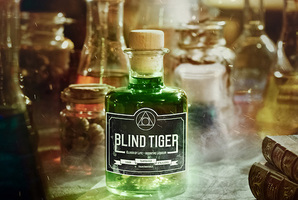 Квест The Blind Tiger