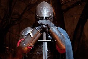 Квест Excalibur: The Magical Sword