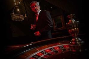 Квест The Grand Casino