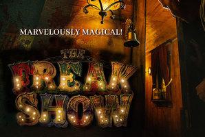 Квест The Freakshow