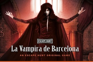 Квест La Vampira de Barcelona