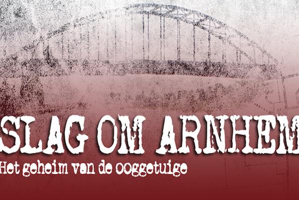 Slag om Arnhem