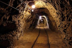 Квест The Gold Mine