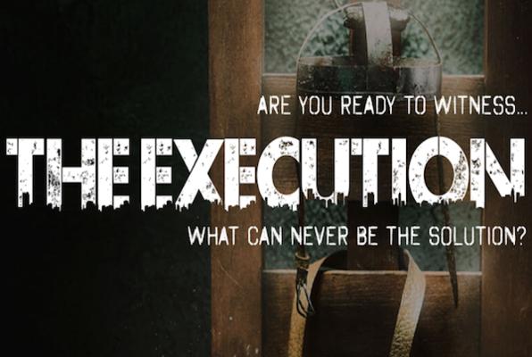 The Execution (Escape Room Rijswijk) Escape Room