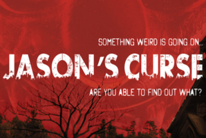Квест Jason's Curse