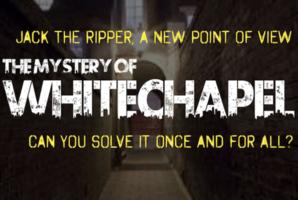 Квест The Mystery of the Whitechapel
