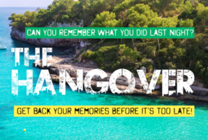 Квест The Hangover
