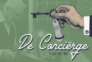 Квест De Conciërge