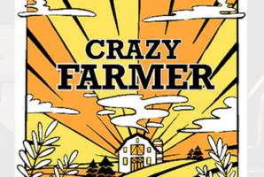 Квест Crazy Farmer