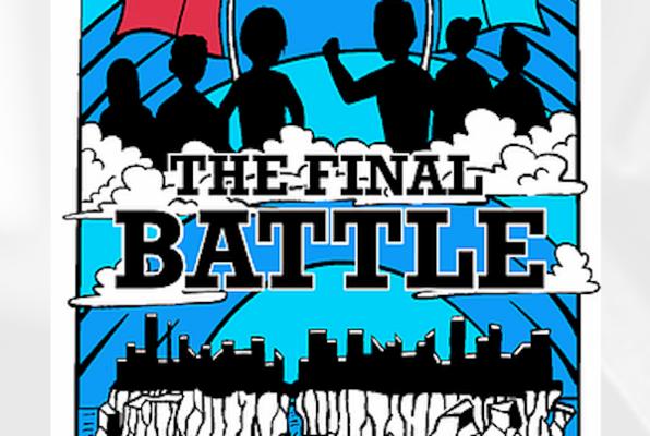 The Final Battle (Escape Room Wageningen) Escape Room