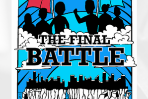 Квест The Final Battle