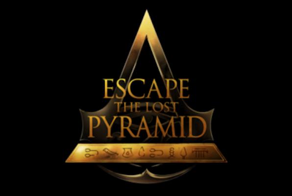 Escape The Lost Pyramid VR (Escape Centrum Limburg) Escape Room