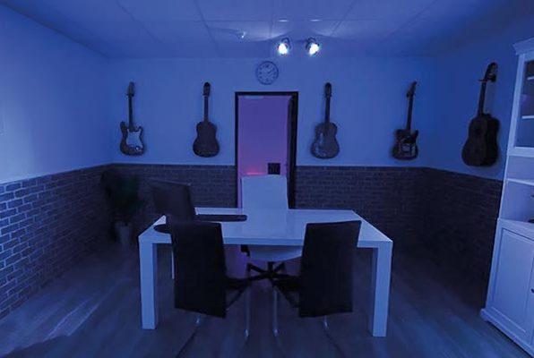 The Plugger (The Maxx) Escape Room