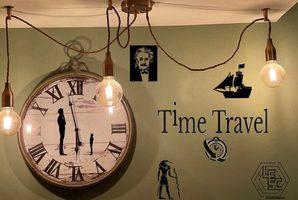 Квест Time Travel