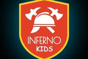 Квест Inferno Kids