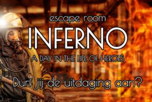 Квест Inferno