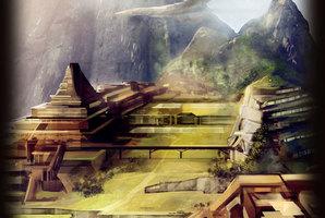 Квест De Schatkamer van Machu Picchu