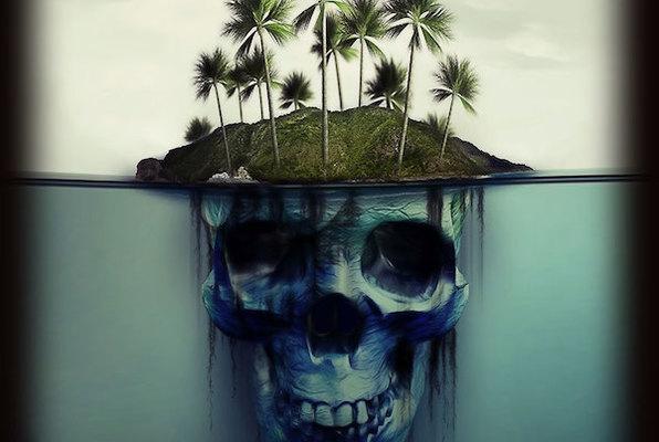 The Isle Escape Game