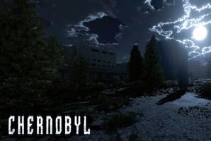 Квест Chernobyl VR