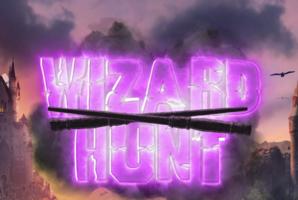 Квест Wizard Hunt Online