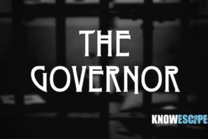 Квест The Governor