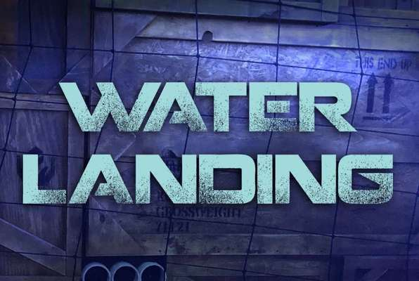 Water Landing (Spare Time Huntersville) Escape Room