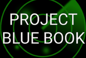 Квест Project Blue Book