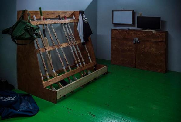 La Chambre des Joueurs (Échappe-Toi) Escape Room