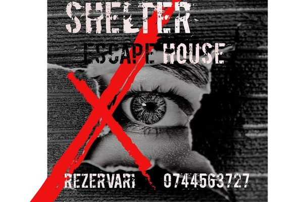 Shelter Escape House
