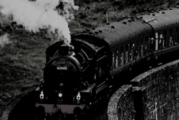 Orient Express - Die Todesfahrt