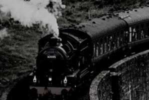 Квест Orient Express - Die Todesfahrt