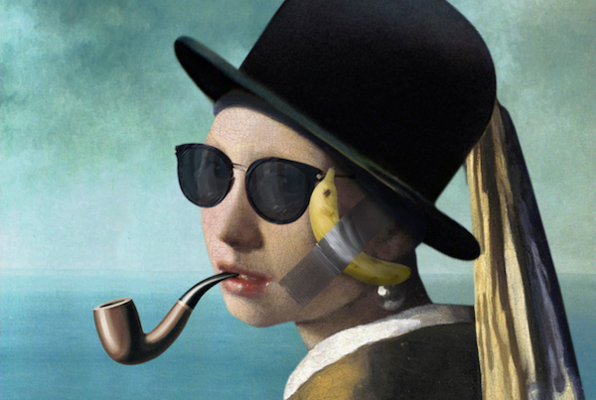GAGA - The Great Amuze Gallery of Art