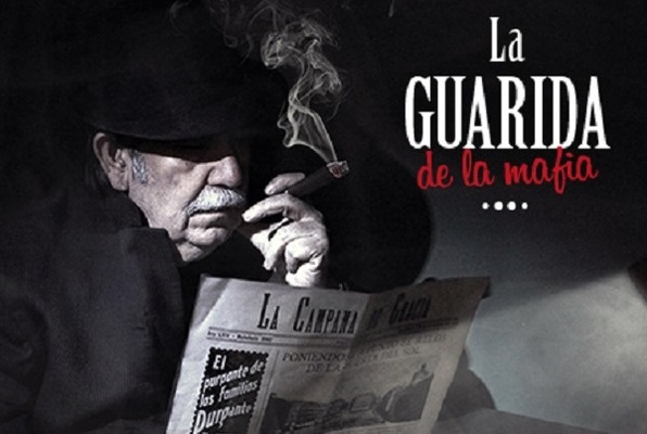 La Guarida de la Mafia