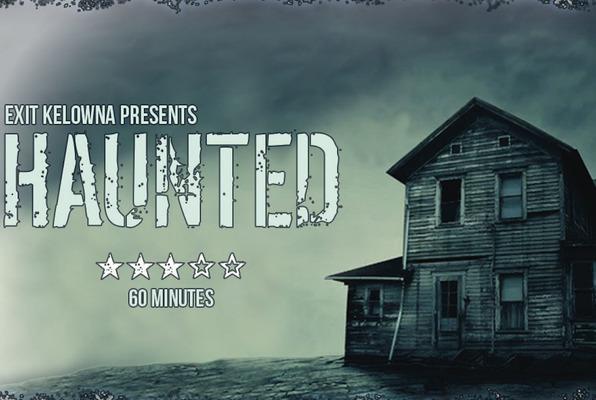 Haunted (Exit Canada) Escape Room