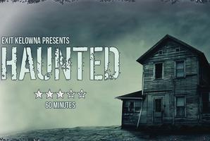 Квест Haunted