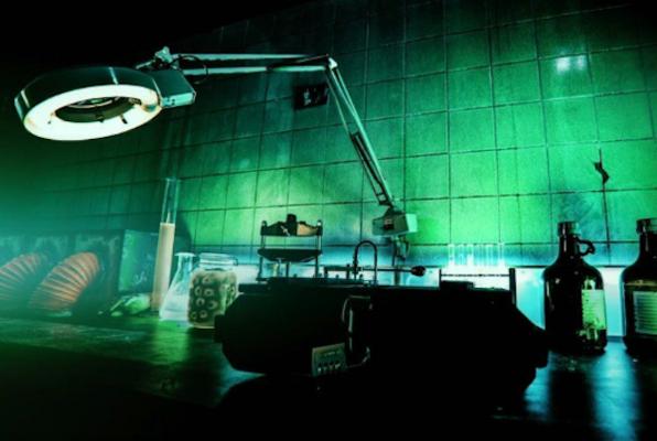 Blutiges Erwachen (EscapeGame Wien) Escape Room