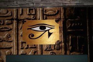 Квест Pharaoh