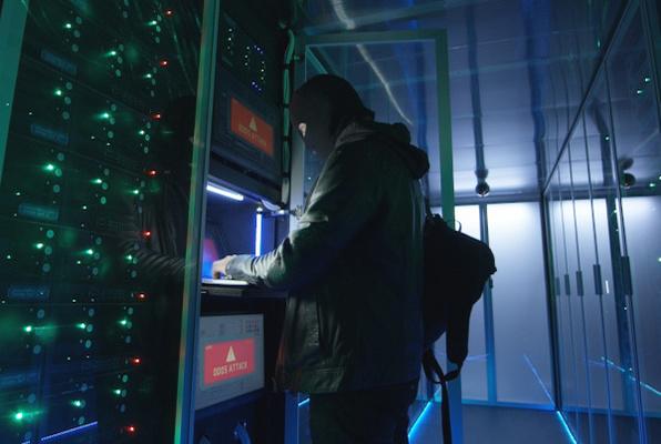 Datahack (the escape Bern) Escape Room