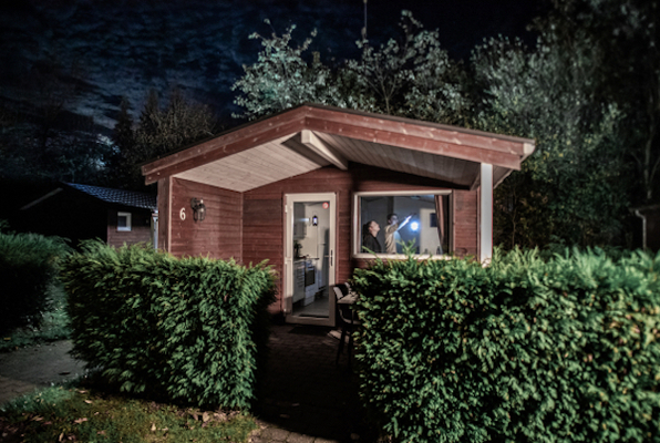 Illuminati (Escape History House) Escape Room